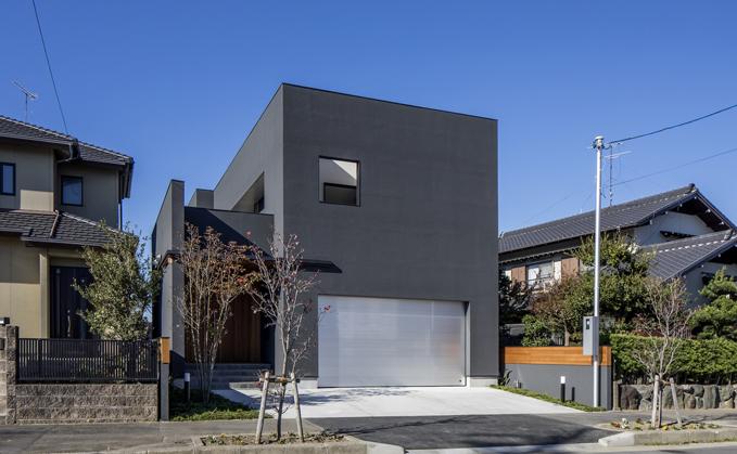 House in Kiyosu / 住宅