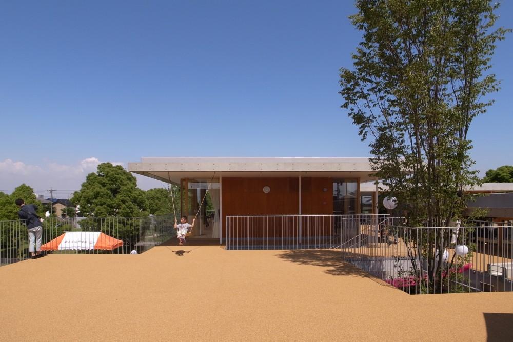 富士文化幼稚園 / Tezuka Architects