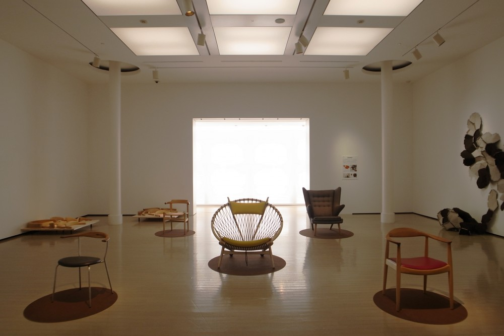 Denmark Design / Modern Ceramic Art, Gifu