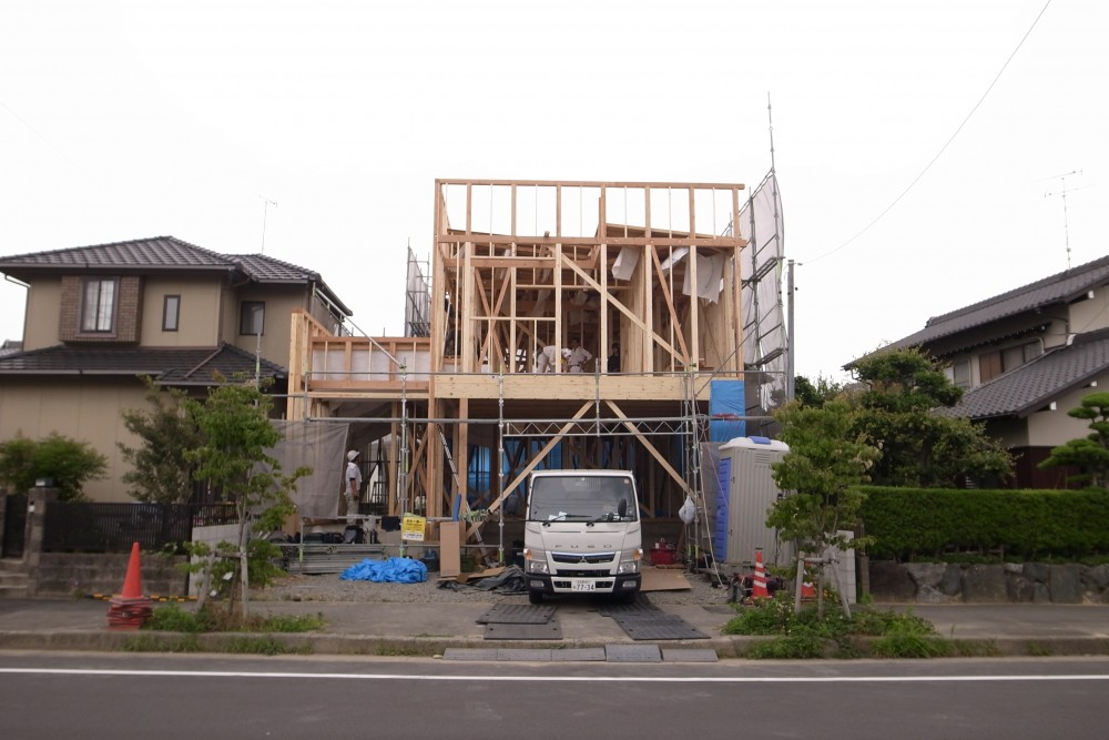 House in Kiyosu