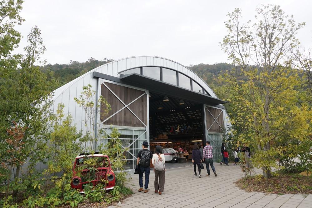 ラ・コリーナ 近江八幡 / トネリコ