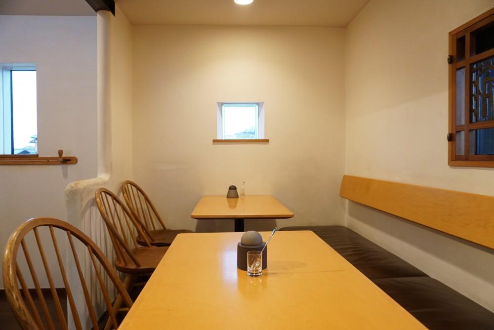 cafe flandre / 中村好文