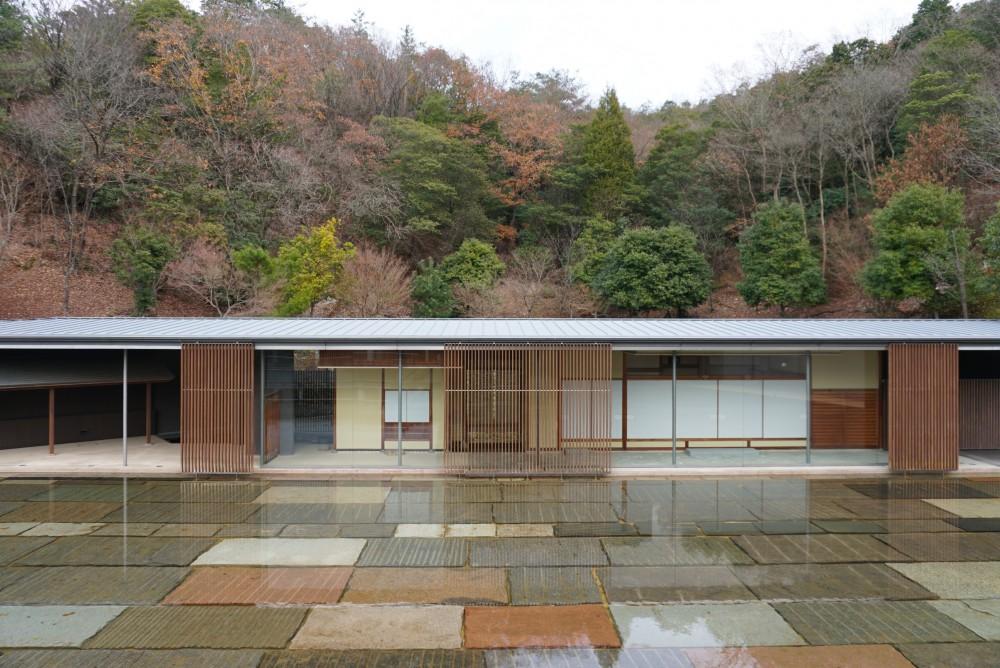Ceramics Park Mino / Arata Isozaki