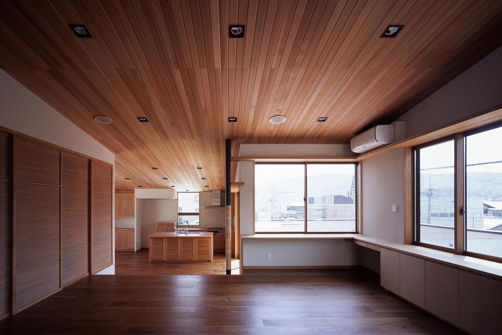 House in Okayama / iks design