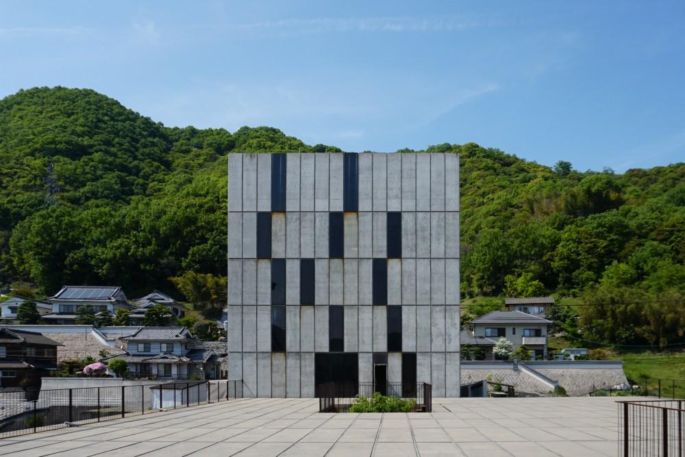 Mount Fuji Architects-SETOハウス